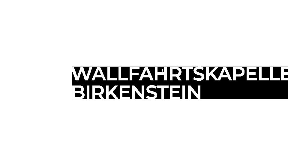 Wallfahrtskapelle Birkenstein